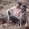 legame di attaccamento cane-uomo foto Buratti
